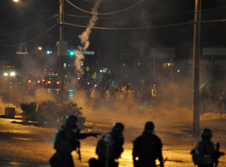 3Qs: Race, justice, and Ferguson
