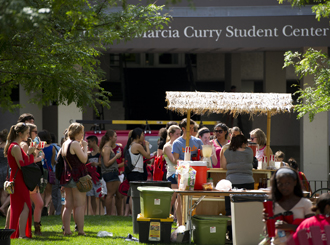 September's can't-miss campus events
