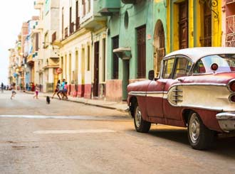 3Qs: Historic policy shift for US and Cuba
