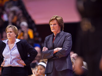 Northeastern community reflects on Pat Summitt's historic legacy