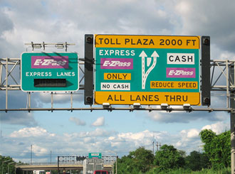 New open-road tolling expected to bring faster commutes