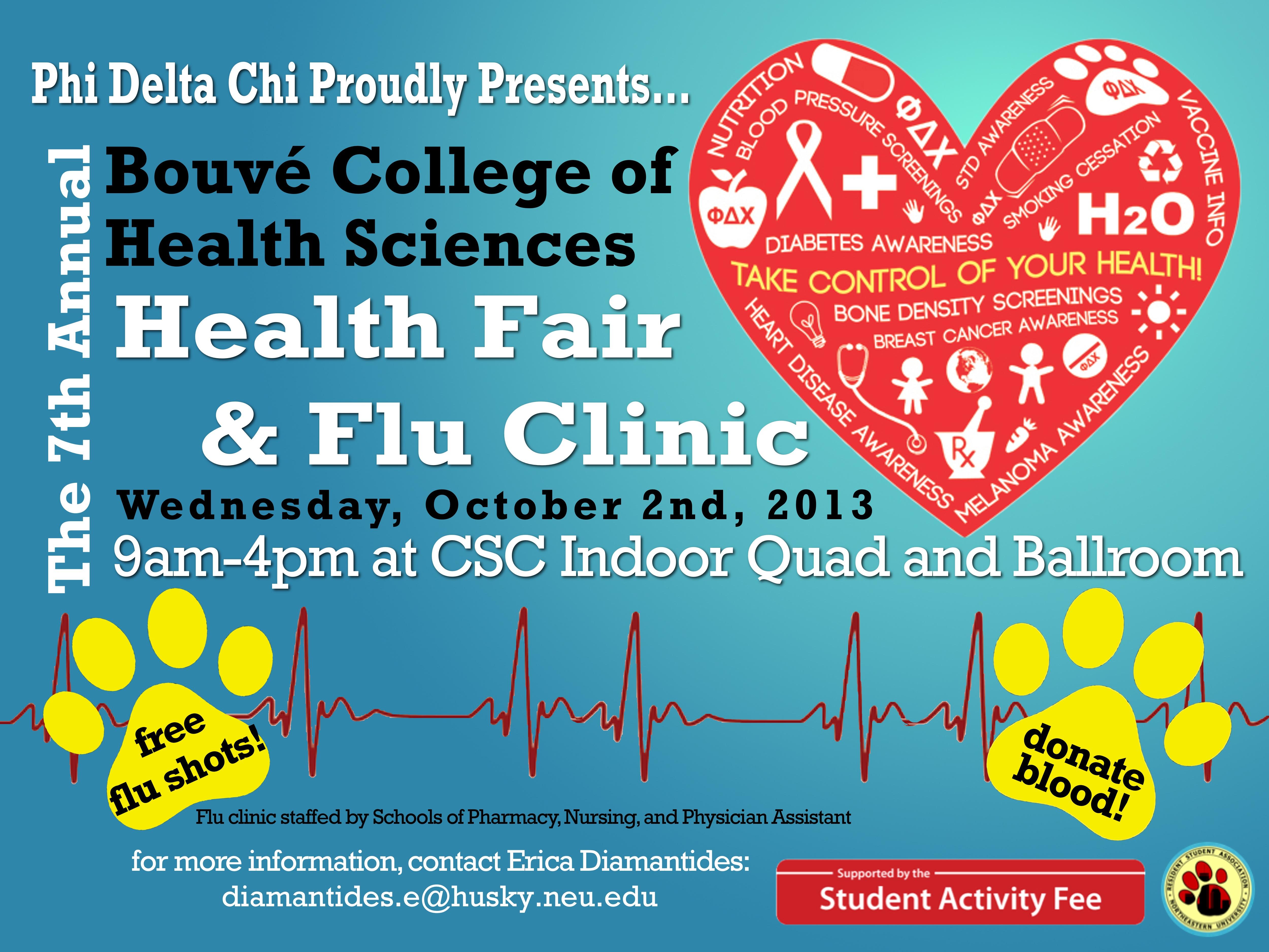 2013_bouve_health_fair