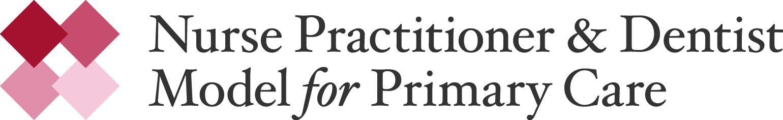 Nurse Practitioner–Dentist Model for Primary Care