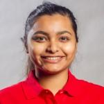 Aditi Singh  Massachusetts  College of Science