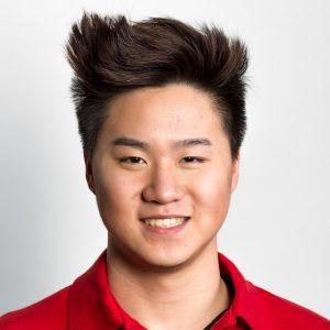Ray Huang