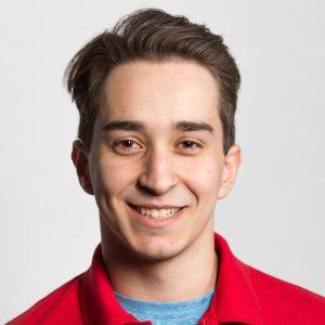 Zach Stanziano