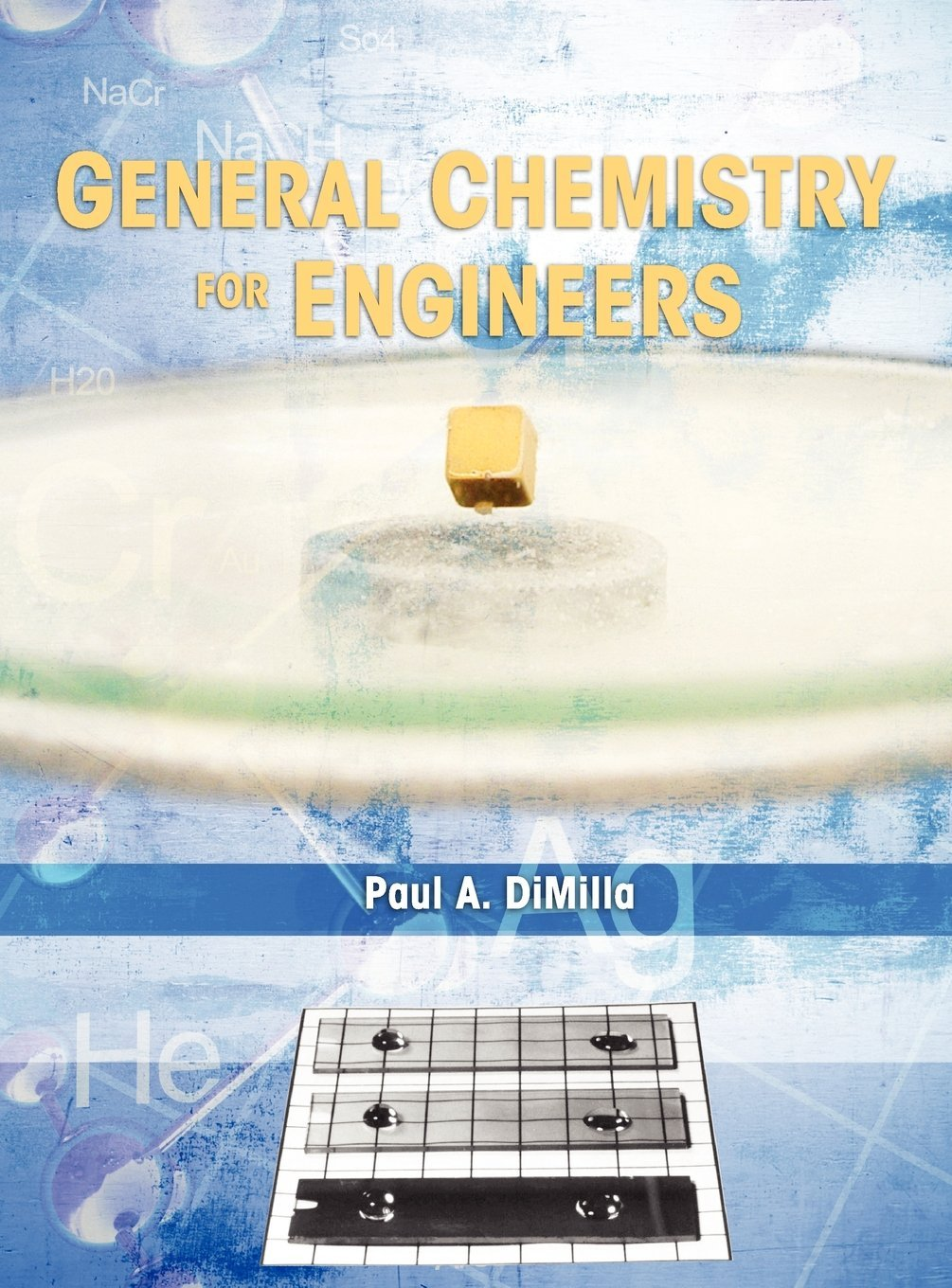 General Chemistry for Engineers | RISE:2019