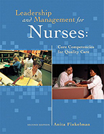 Leadership and Management for Nurses Core Competenceie for Quality Care