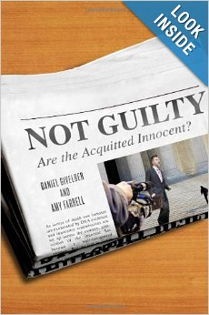 Not Guilty Are the Acquitted Innocent