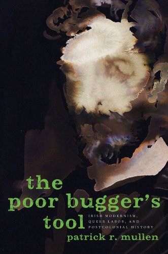 Poor Bugger's Tool Irish Modernism, Queer Labor and Postcolonial History