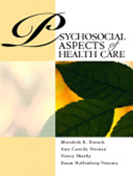 Psychological Aspects of Health Care