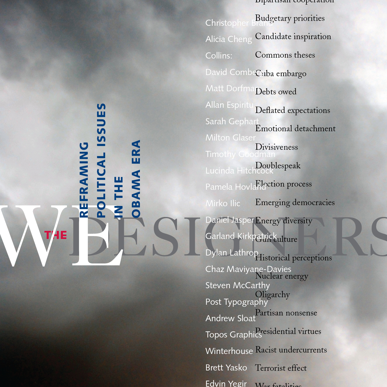 We The Designers