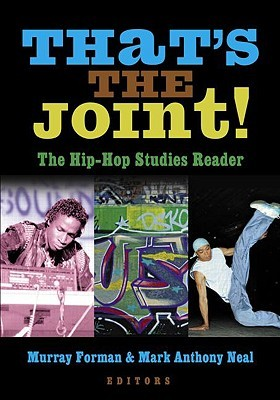 Thats The Joint