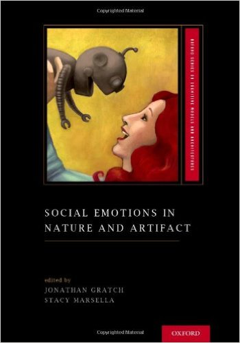 Social Emotions in Nature and Artifact
