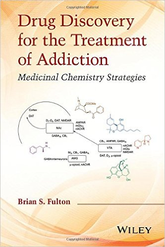 Drug Discovery for the Treatment of Addiction