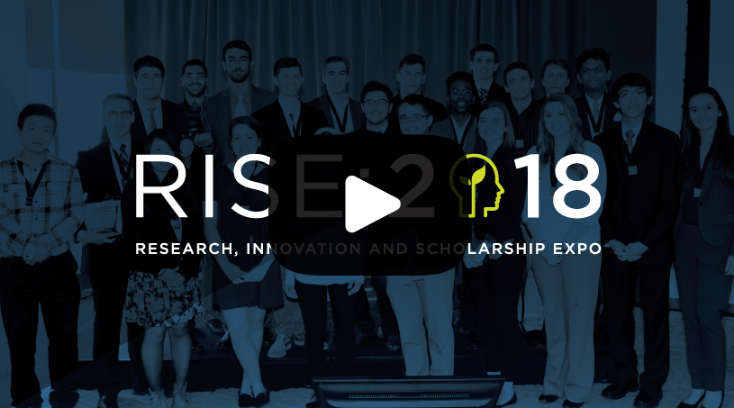 RISE 2018 Video
