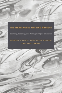 Meaningful Writing Project
