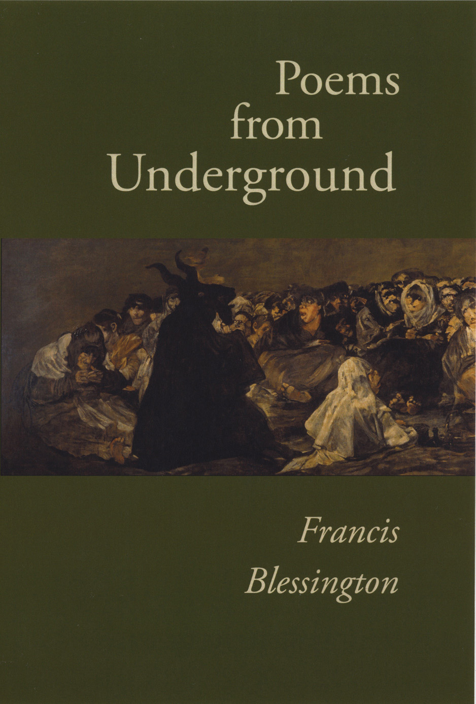 Poems From Underground