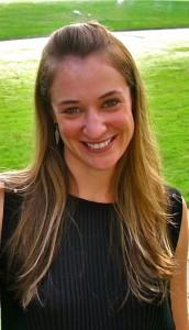Katie Messick