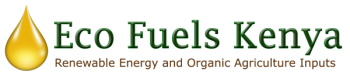 eco fuels kenya logo