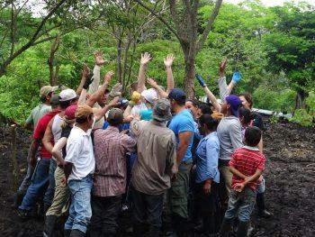 Northeastern University BuildOn Trek to Nicaragua – Social