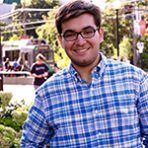 Ignacio Chaparro : Administrative Coordinator
