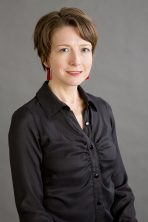 Sarah Kanouse : Associate Director