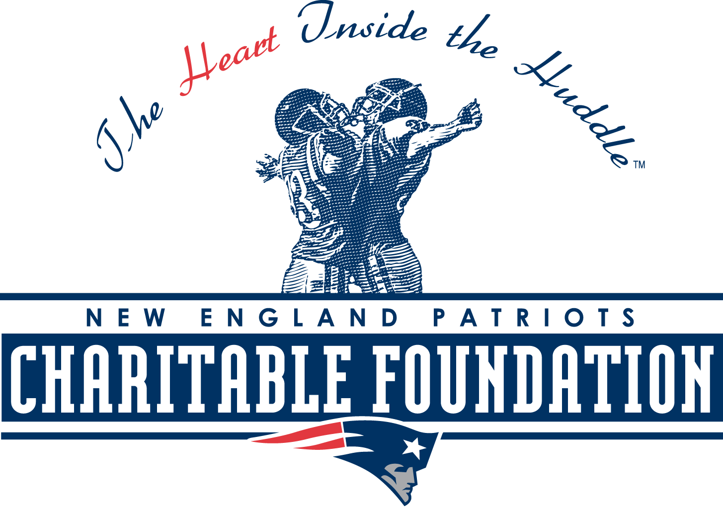 New England Patriots Charitable Foundation