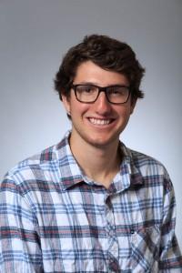 Mitch Gallerstein '17