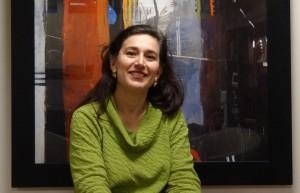 Dr. Paola Cesarini