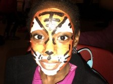 Yawkey Boys and Girls Club Tiger