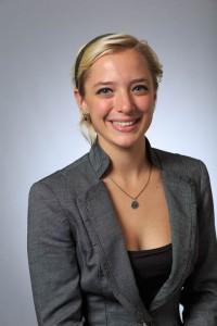 Rachel Roberie '17
