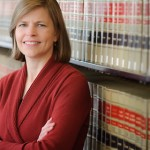 Northeastern University School of Law Professor Kristen Madison