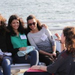 Lyndsey Bressler, Christine Boutros, Oumaima Bougazzoul, Kimberly Hersch