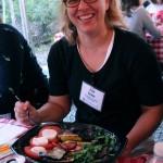 Professor Erin Cram