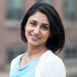 Professor Patel