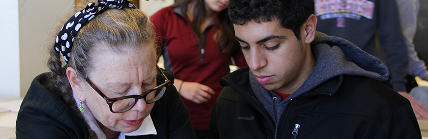 The 2015 Sage Series University Scholars Program