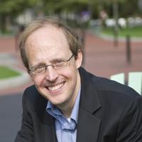 Professor Stephen Intille
