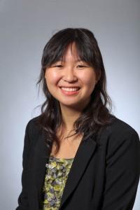 Wendy Chu '16