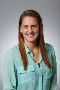 Hannah Bergam COS'17