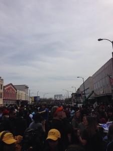 Selma Blog 4