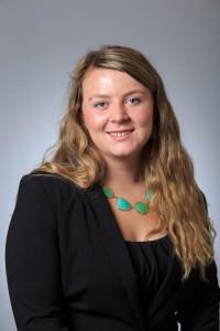 Erin Bourque CSSH'19