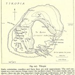 How can modern analysis shed new light on artifacts recovered from Tikopia?