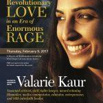 Valarie Kaur poster