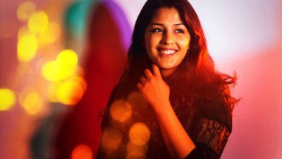 Photograph of Kritika Singh.