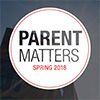 Parent Matters Newsletter thumbnail